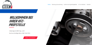 Referenzen Webdesign, Homepage, Webseite
